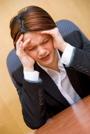 arbeidsgerelateerde spanningsklachten