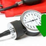 hoge bloeddruk verlagen slapen